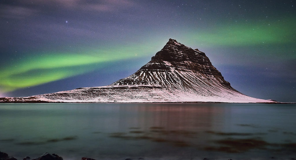 Iceland Tours and Travel