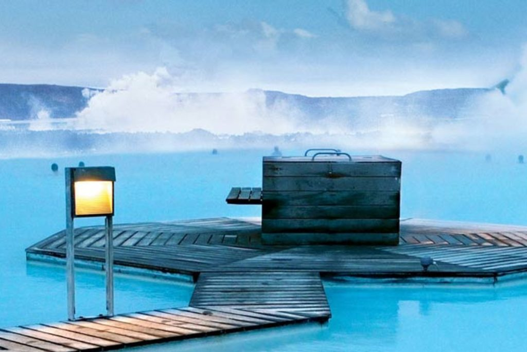Iceland Hot Springs: Steaming and Serene Stimulation for Your Senses